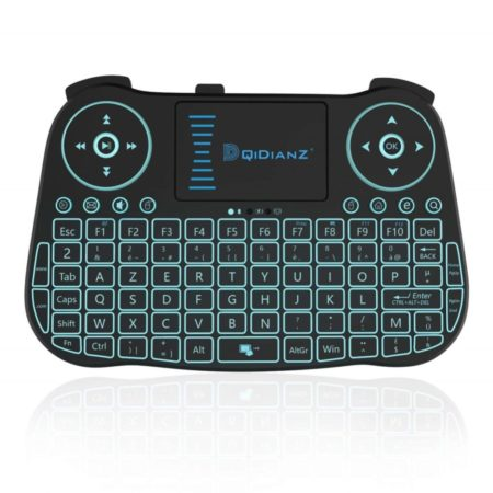Multimedia Bluetooth Keyboard