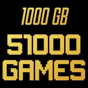 51000 Games