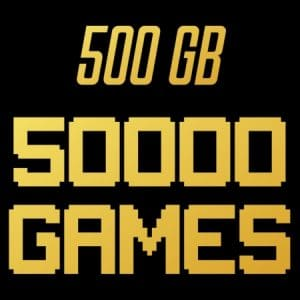 50000 Games