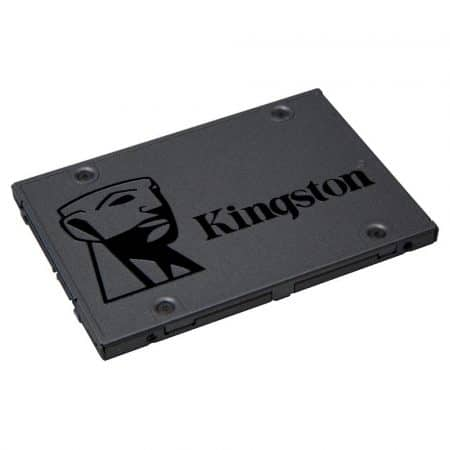 1Tb SSD with 51,000 Games for NESPi4