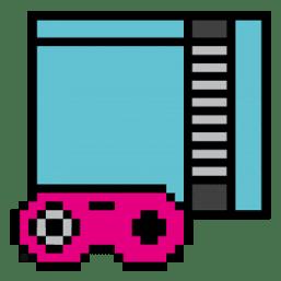 Retrogaming Console_Icon_10