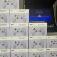 console retro gaming retrogaming recalbox pc batocera 50000 60000 x pro super old ready sell buy 10 200x200 - Medias