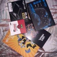 console retro gaming retrogaming recalbox pc batocera 50000 60000 x pro super old ready sell buy 14 200x200 - Medias