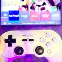 console retro gaming retrogaming recalbox pc batocera 50000 60000 x pro super old ready sell buy 24 200x200 - Medias