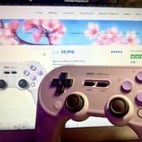 console retro gaming retrogaming recalbox pc batocera 50000 60000 x pro super old ready sell buy 25 200x200 - Medias