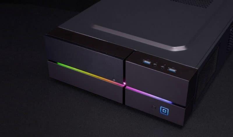 New RetroBox 2Tb Console